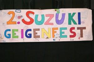 2. Suzuki Workshop in Österreich, veranstaltet von der Johannes Brahms Musikschule Mürzzuschlag, Juli 2006