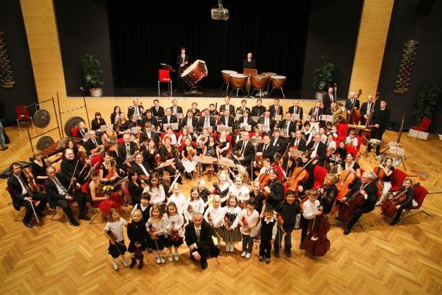 Suzuki Orchester