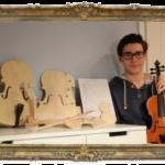 Tobias Treitner Geige